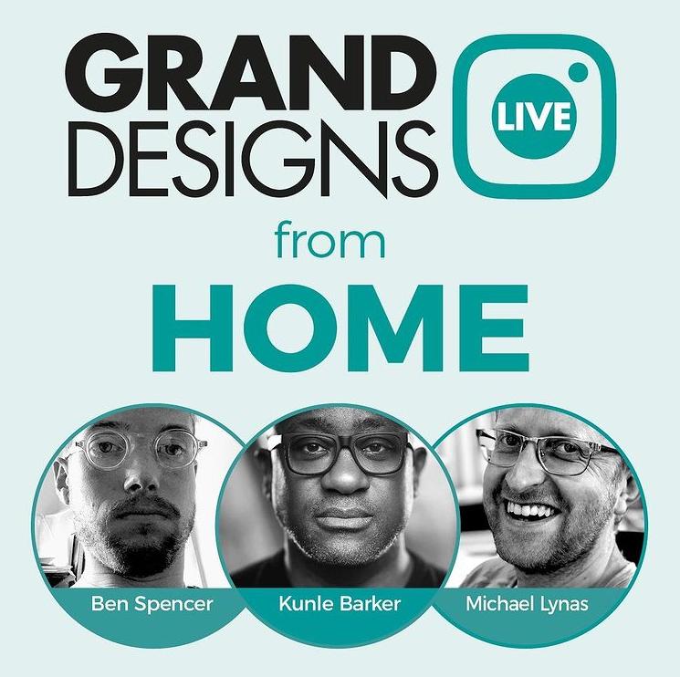 Grand Designs TV